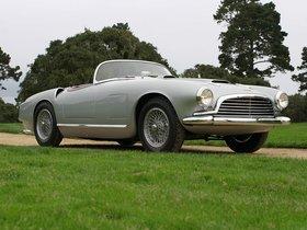 Ver foto 6 de Aston Martin DB2-4 Touring Spyder 1956