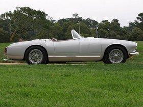 Ver foto 5 de Aston Martin DB2-4 Touring Spyder 1956