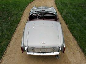 Ver foto 4 de Aston Martin DB2-4 Touring Spyder 1956