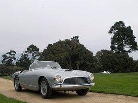 Ver foto 3 de Aston Martin DB2-4 Touring Spyder 1956