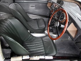 Ver foto 8 de Aston Martin DB2 Team Car 1950