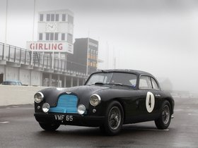 Ver foto 6 de Aston Martin DB2 Team Car 1950