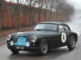 Ver foto 4 de Aston Martin DB2 Team Car 1950