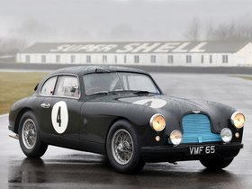 Ver foto 3 de Aston Martin DB2 Team Car 1950