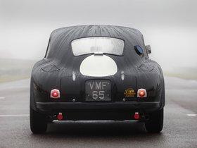 Ver foto 2 de Aston Martin DB2 Team Car 1950