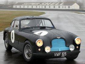 Fotos de Aston Martin DB2 Team Car 1950