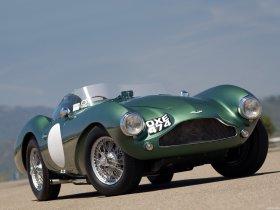 Fotos de Aston Martin DB3