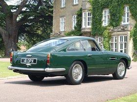 Ver foto 5 de DB4 GT 1959