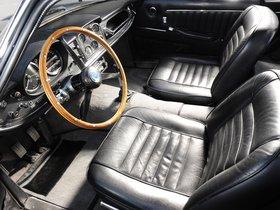 Ver foto 18 de Aston Martin DB4 GT Bertone Jet 1961