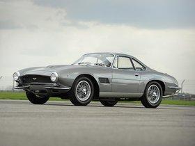 Ver foto 9 de Aston Martin DB4 GT Bertone Jet 1961