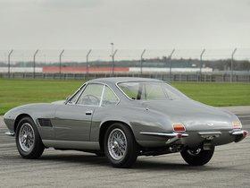 Ver foto 8 de Aston Martin DB4 GT Bertone Jet 1961