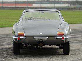 Ver foto 7 de Aston Martin DB4 GT Bertone Jet 1961