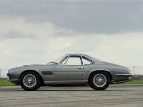 Ver foto 5 de Aston Martin DB4 GT Bertone Jet 1961