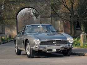 Ver foto 2 de Aston Martin DB4 GT Bertone Jet 1961