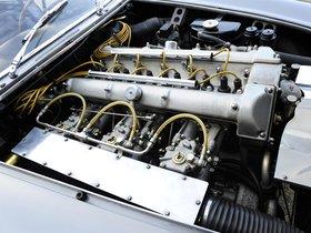 Ver foto 17 de Aston Martin DB4 GT Bertone Jet 1961