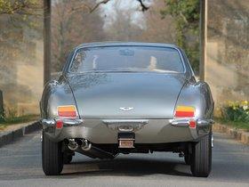 Ver foto 14 de Aston Martin DB4 GT Bertone Jet 1961