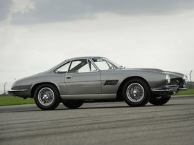 Ver foto 13 de Aston Martin DB4 GT Bertone Jet 1961