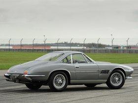 Ver foto 12 de Aston Martin DB4 GT Bertone Jet 1961