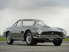Ver foto 11 de Aston Martin DB4 GT Bertone Jet 1961