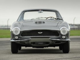 Ver foto 10 de Aston Martin DB4 GT Bertone Jet 1961