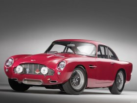 Ver foto 3 de DB4 GT Lightweight 1963