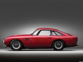 Ver foto 2 de DB4 GT Lightweight 1963