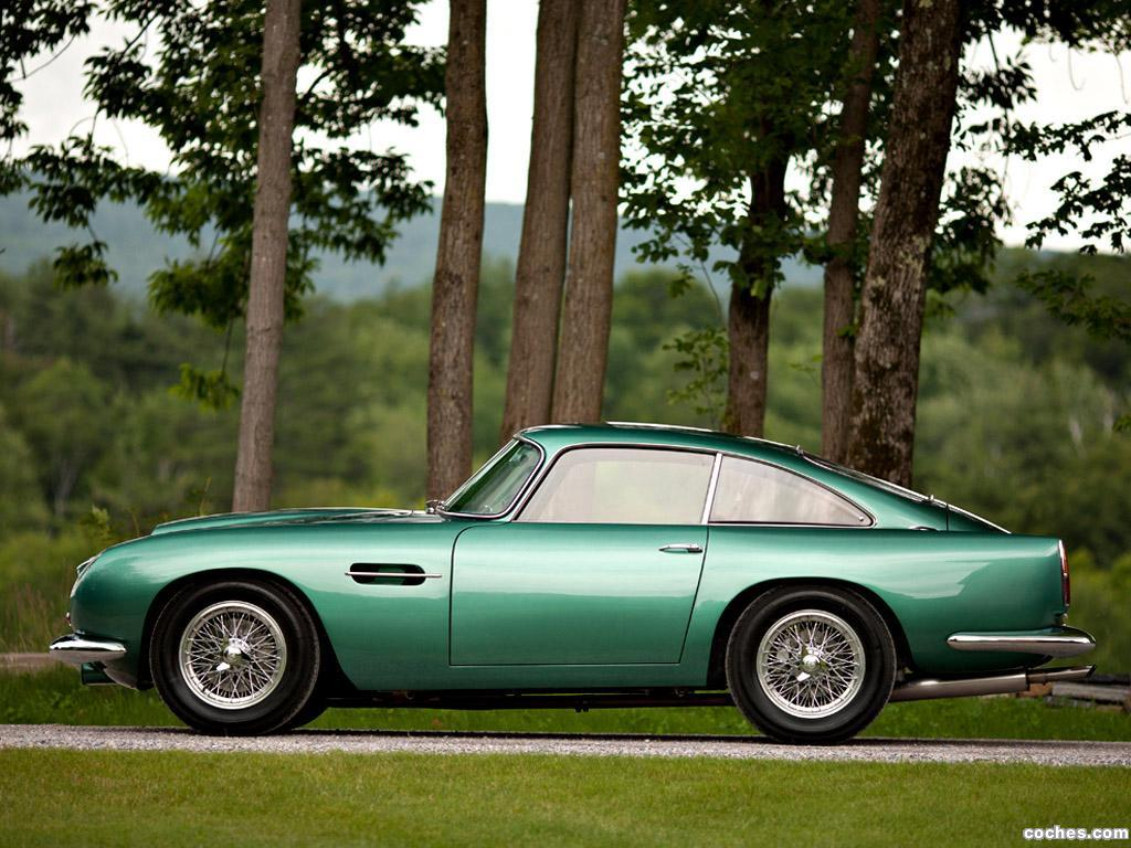 Foto 1 de Aston Martin DB4 GT UK 1959
