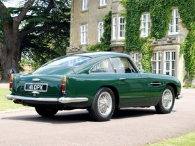 Ver foto 6 de Aston Martin DB4 GT UK 1959