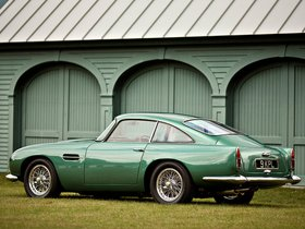 Ver foto 4 de Aston Martin DB4 GT UK 1959