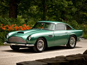 Ver foto 3 de Aston Martin DB4 GT UK 1959
