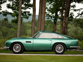 Ver foto 2 de Aston Martin DB4 GT UK 1959