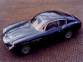 Ver foto 9 de DB4 GTZ 1960