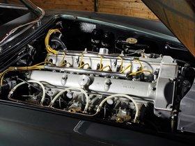 Ver foto 25 de DB4 GTZ 1960