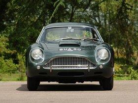 Ver foto 6 de DB4 GTZ 1960