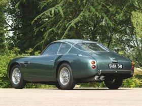 Ver foto 5 de DB4 GTZ 1960