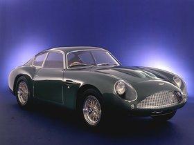 Ver foto 4 de DB4 GTZ 1960