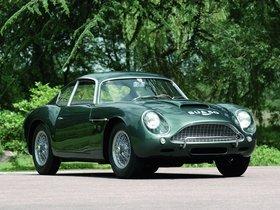 Ver foto 3 de DB4 GTZ 1960