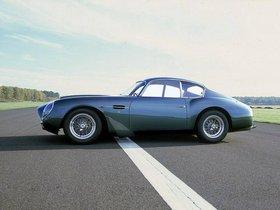 Ver foto 2 de DB4 GTZ 1960
