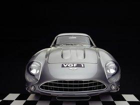 Ver foto 1 de DB4 GTZ 1960