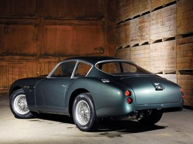 Ver foto 23 de DB4 GTZ 1960