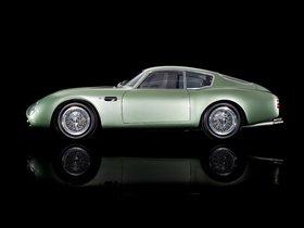 Ver foto 21 de DB4 GTZ 1960
