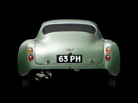 Ver foto 20 de DB4 GTZ 1960