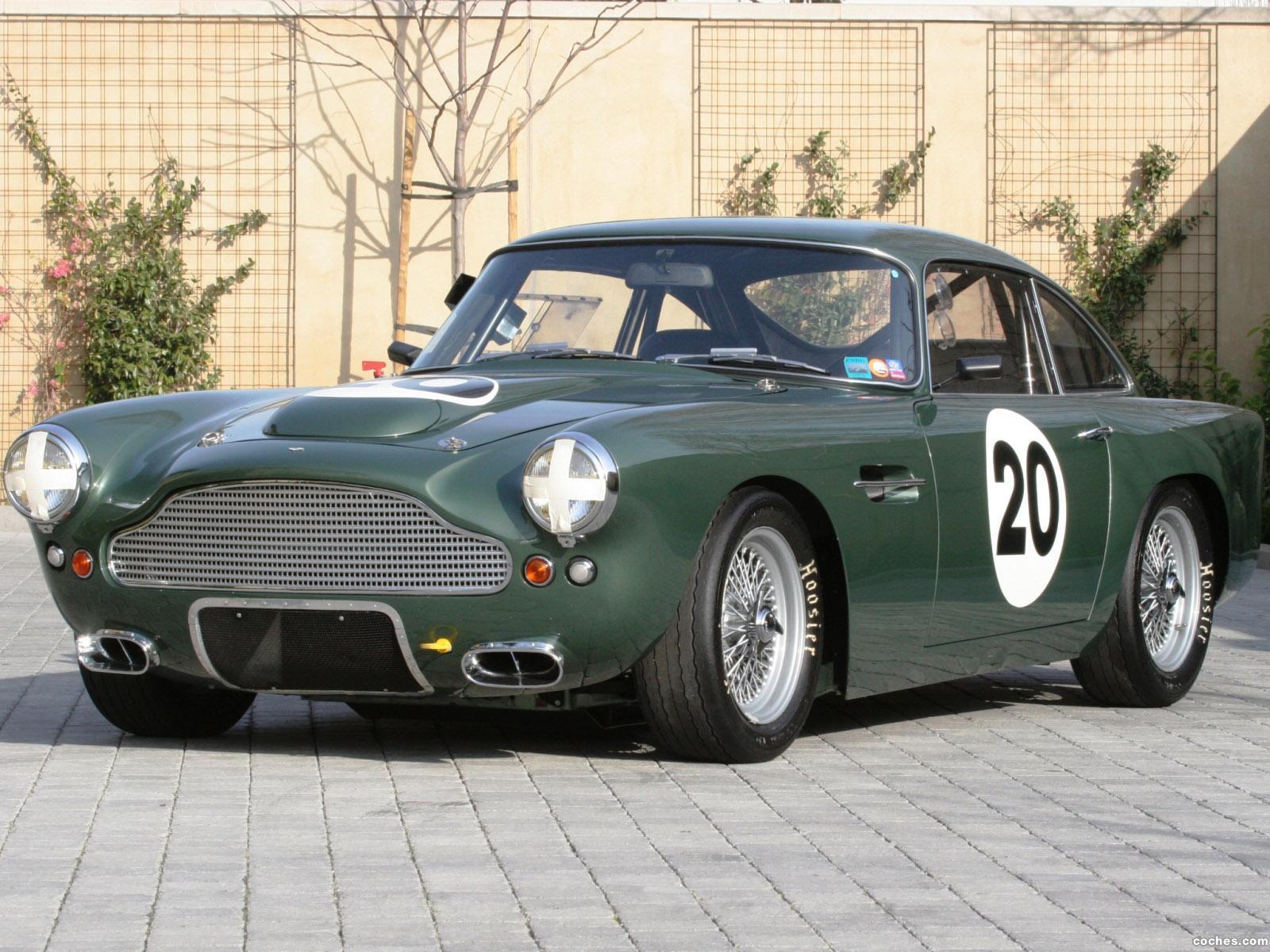 Foto 0 de Racing Car 1962