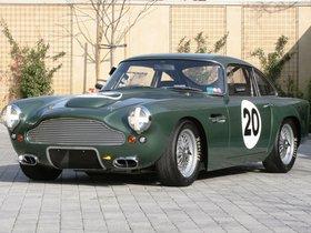 Ver foto 1 de Racing Car 1962