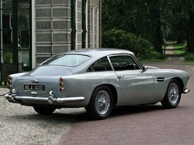 Ver foto 4 de Aston Martin DB4 Series III UK 1961