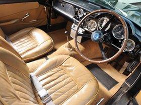 Ver foto 8 de Aston Martin DB4 UK 1960