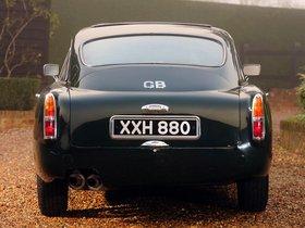 Ver foto 6 de Aston Martin DB4 UK 1960