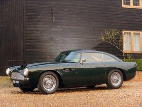 Ver foto 5 de Aston Martin DB4 UK 1960