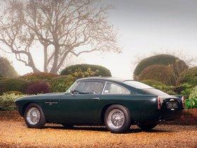 Ver foto 4 de Aston Martin DB4 UK 1960