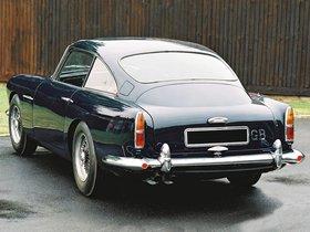 Ver foto 3 de Aston Martin DB4 UK 1960